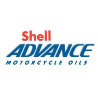 Shell Advance Motorcycle Oils